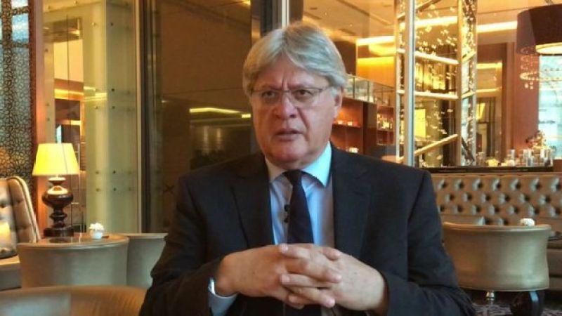 Stefan Shennach