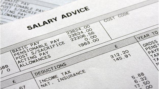 Outstanding Wages Slip Sketch - Resume Ideas - bayaarinfo - blank wage slips