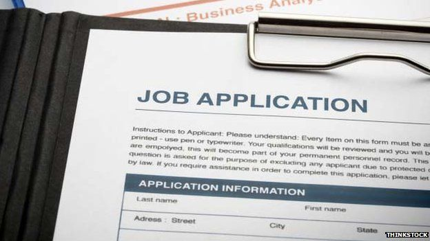 How to write a successful CV - BBC News - preparing a resume
