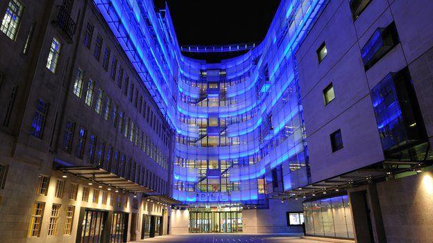 About BBC World News TV - BBC News