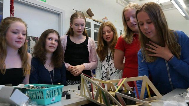 Are Swedish free schools really a good model for UK? - BBC News