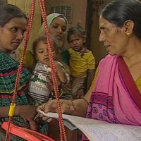 Mystery surrounds India health survey
