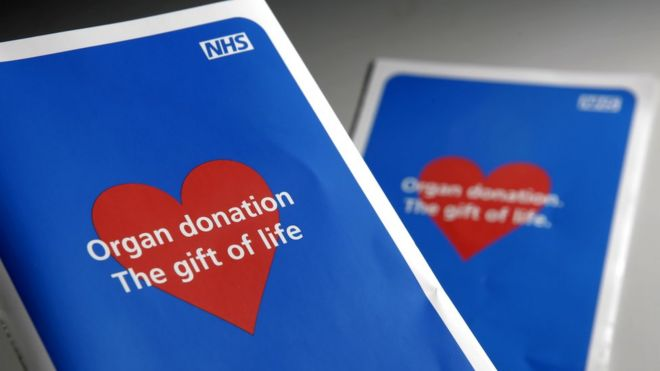 Organ donation Does an opt-out system increase transplants? - BBC News