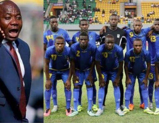 Afbeeldingsresultaat voor John Magufuli and football