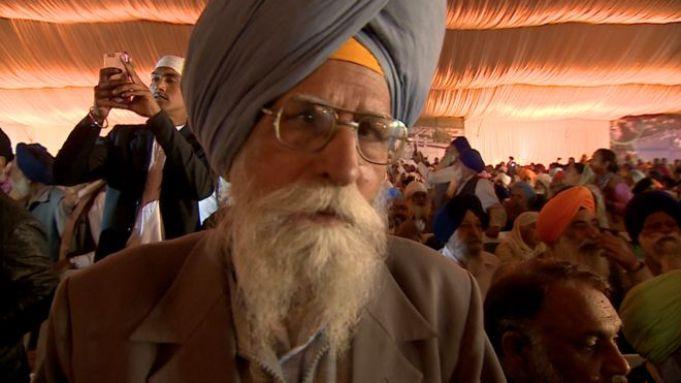 Gurcharan Singh
