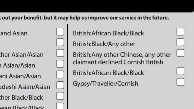 Anger at Gypsy and Cornish in same box on form - BBC News
