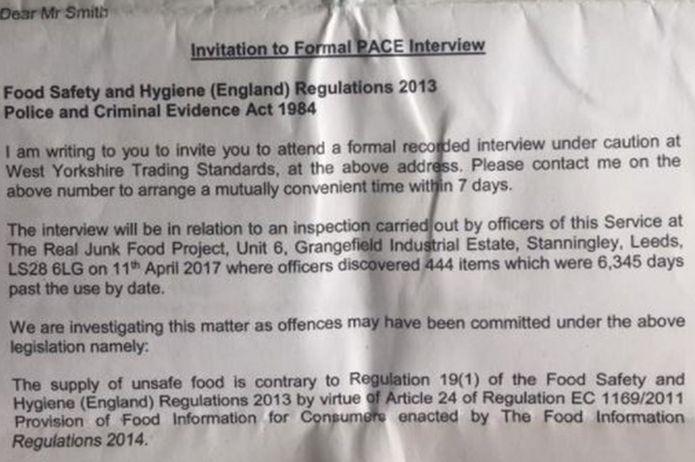 The Food Hygiene England Regulations 2006 - #Summer