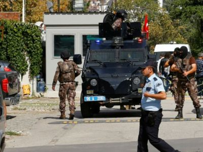 تركيا توقف 13 ألف شرطي للاشتباه في علاقتهم بمنظمة فتح الله غولن