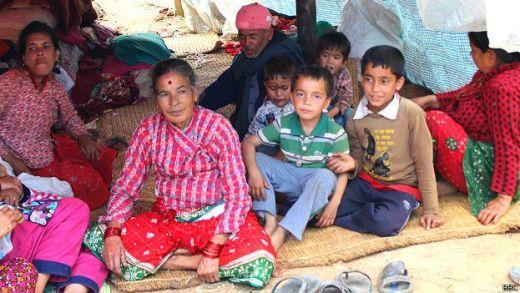 नेपाल का गांव