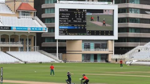 The Hundred ECB confirms playing conditions for new format - BBC Sport