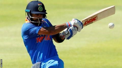 Virat Kohli Kapil Dev says India captain should play in England\u0027s