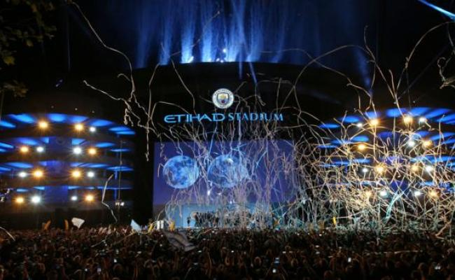 Manchester City Could Face A Uefa Ban From Champions League For A Season Bbc Sport
