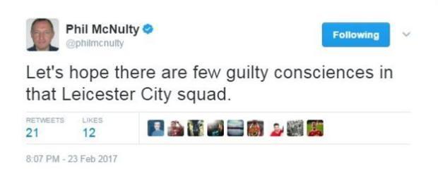 Ranieri sacked by Leicester