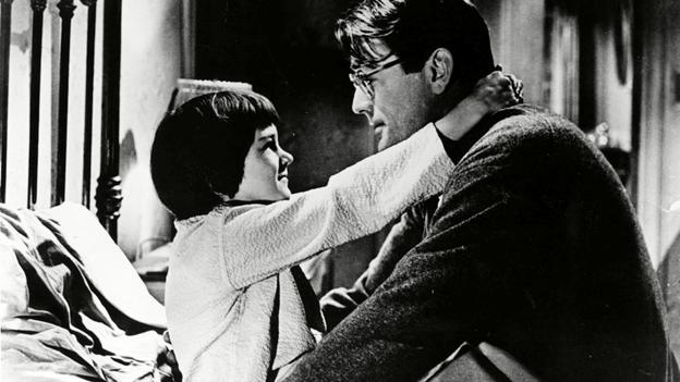 BBC - Culture - What To Kill a Mockingbird can teach parents - bob ewell to kill a mockingbird