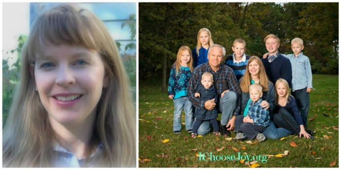 Gena Family Collage 1