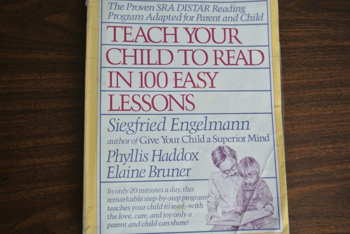 Learn to Read 006