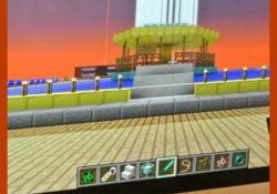 Skrafty Safe Homeschool Minecraft Server–review of classes