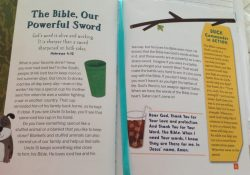 "Review/ Giveaway ""Duck Commander Devotions for Kids"""