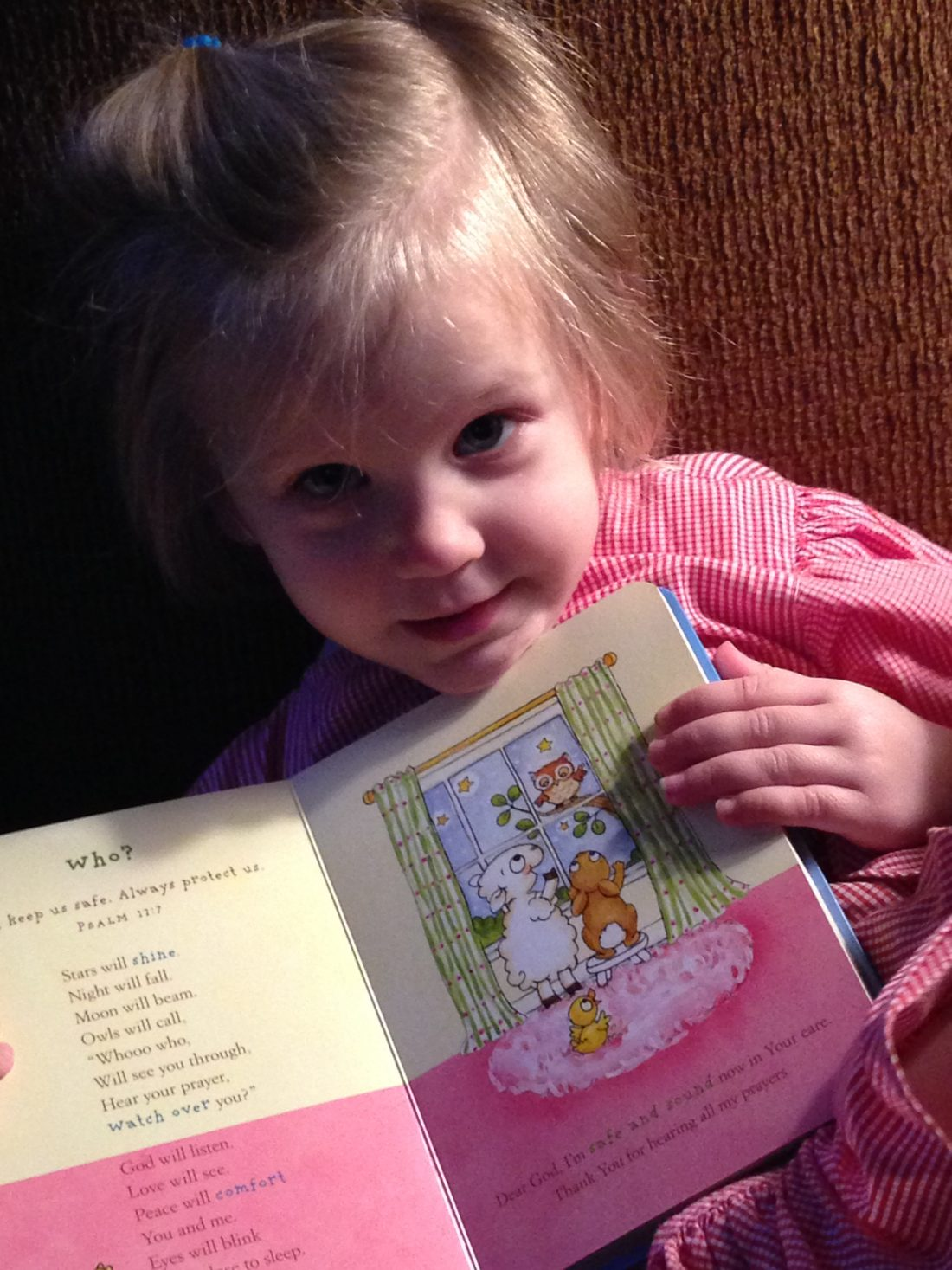 """Review: """"Really Woolly Nighttime Lullabies"""""""