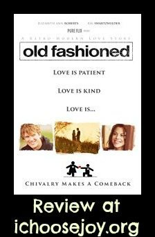 Review: Old Fashioned DVD