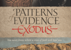 Review/ Giveaway: Patterns of Evidence Exodus DVD