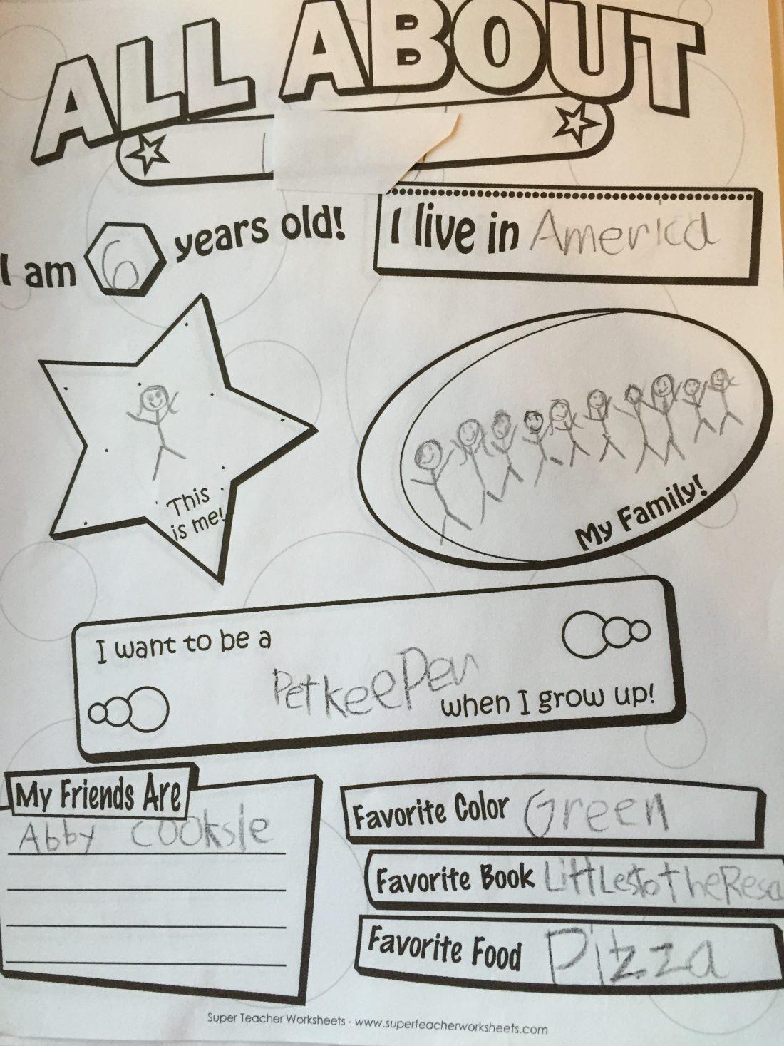 Super Teacher Worksheets 3rd Grade : Super teacher worksheets multiplication rd grade