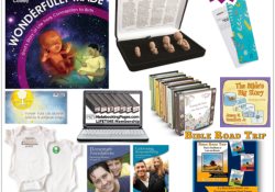 Help Your Kids Know they are Wonderfully Made (& a $600 Value Giveaway)