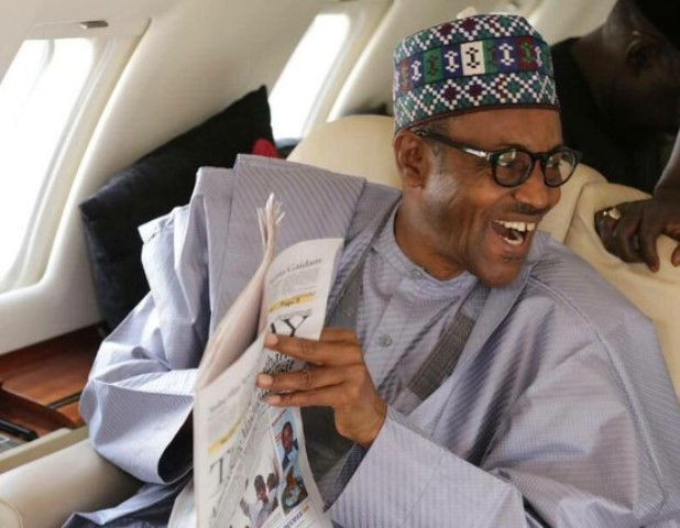 Buhari Makes Five Appointments In The Health Sector