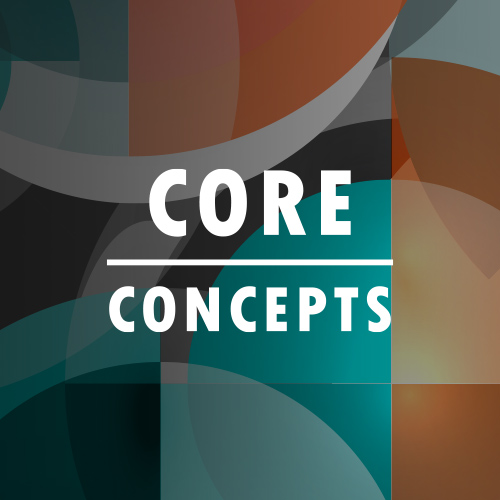 Core Concepts \u2013 IT Security EC-Council iClass