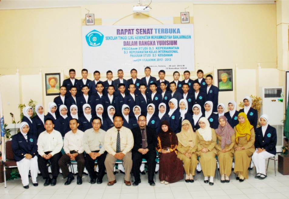 Jurnal Jurnal Kebidanan Terbaru Sarjanaku Yudisium Program Studi D3 Keperawatan – D3 Kebidanan 2013 Icn