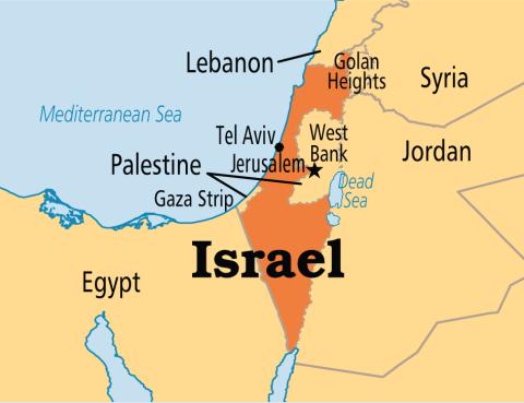 ISR-MAP