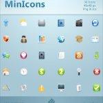MinIcons