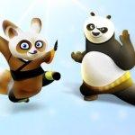 icônes kung fu panda