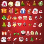 icones noel gratuites