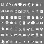 icones vectorielles gratuites