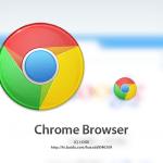 navigateur chrom web icone gratuite
