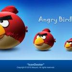 angrybird télécharger icone vectoriel