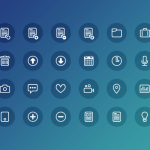 24 icônes gratuites