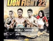 Scott Kent Sets the Record Straight About Lion Fight 22 Ticket Sales