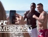 UFC 187 Embedded: Vlog Series – Episode 1
