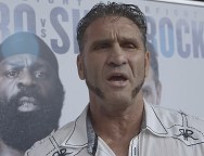 Was Fix In at Bellator 138? Ken Shamrock Responds
