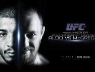 UFC 189 Promo Trailers Released