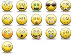 Free Smiley Face Icons