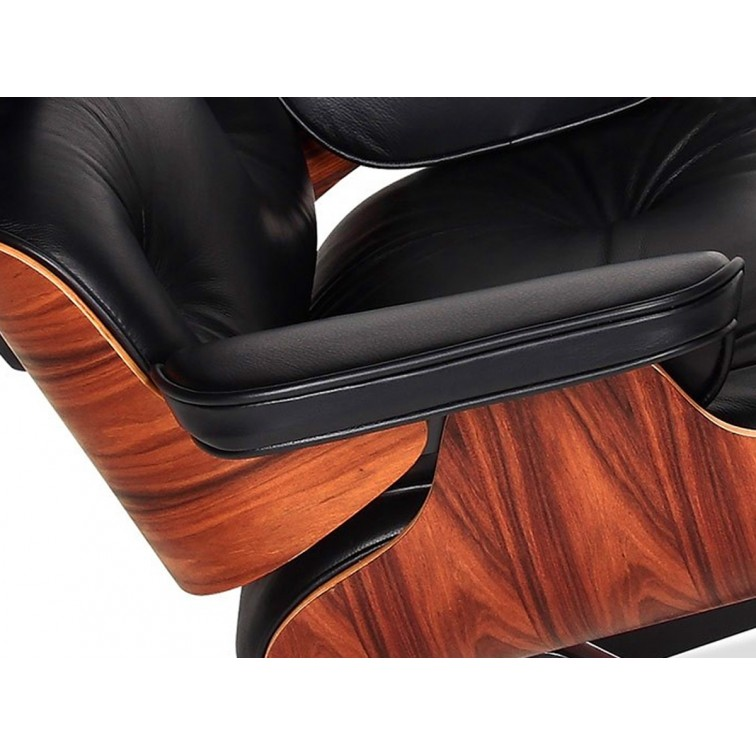 James Eames Stuhl Eames Lounge Chair Inspiration - Modern Sessel - Icon Möbel