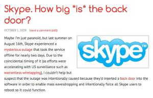 skype-backdoor