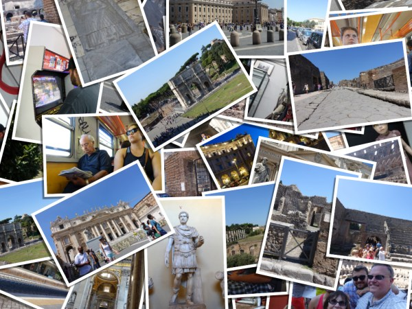 We took a few hundred photos of our trip, most of which I'll post on my Flickr account soon.