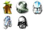 Star Wars Icons Free
