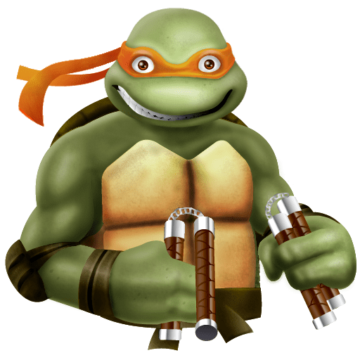 Tartarugas Ninja Especial