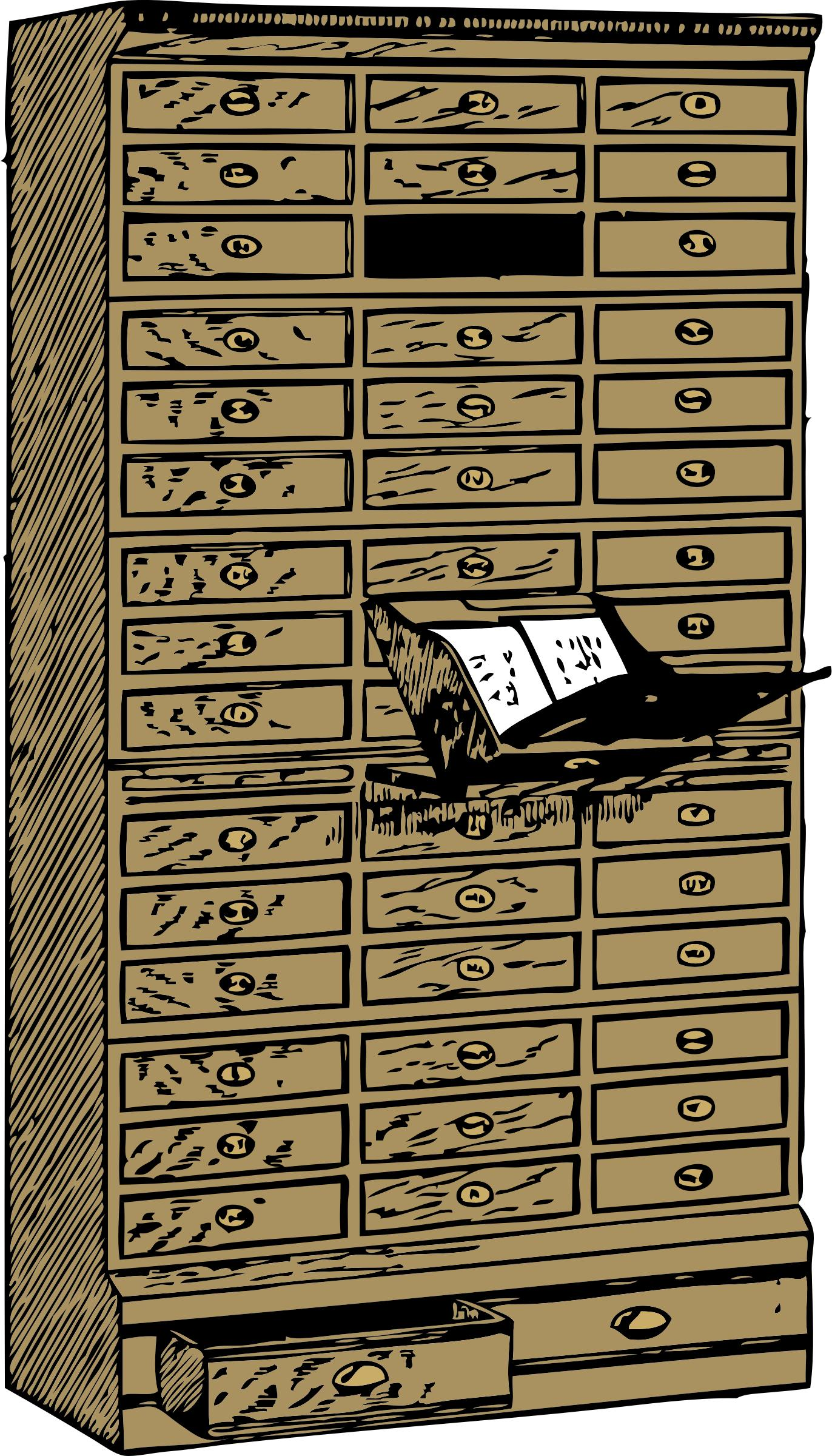 Filing Cabinet Icon Flat Flat File Icons Png Free Png And Icons Downloads