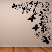 Butterfly Wall Art Ideas | www.pixshark.com - Images ...